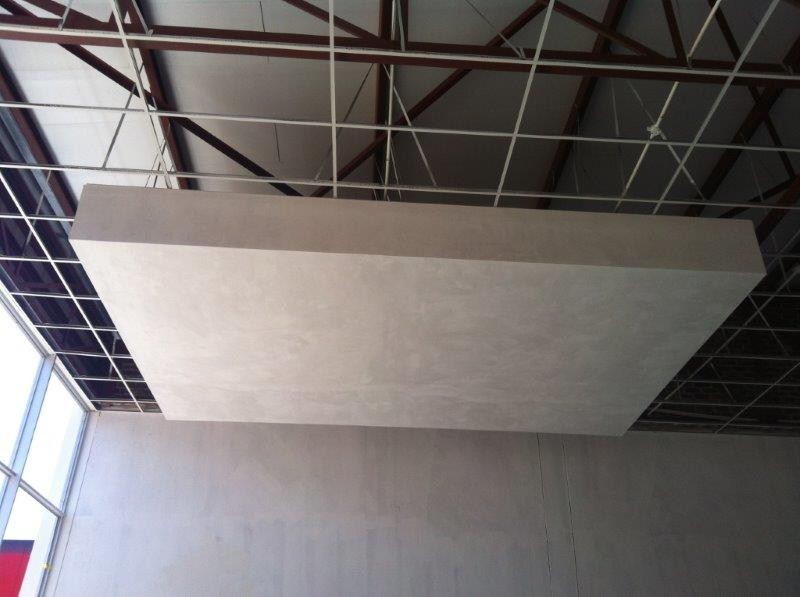 This Plaster Is Applied Onto Ceilings, Walls And Slabs For A Smooth  Seamless Finish. It Can Be Used To Cover Imperfect Plasters On Slabs And  Walls.